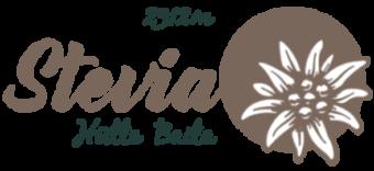 Stevia Hütte